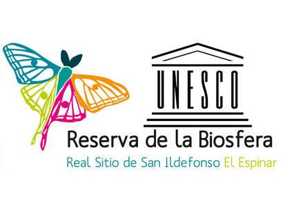 Reserva de la Biosfera del Real Sitio de San Ildefonso-El Espinar